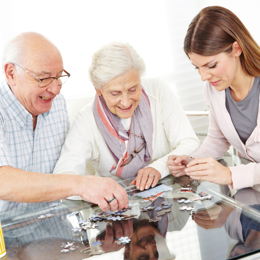 3 Fun Things You Can Do Together With Your Senior Loved Ones