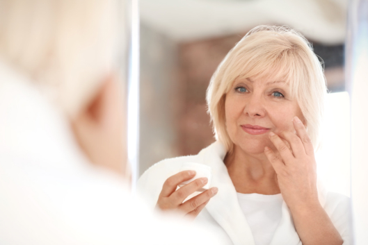 4 Ways Older Adults Can Keep Their Skin Protected
