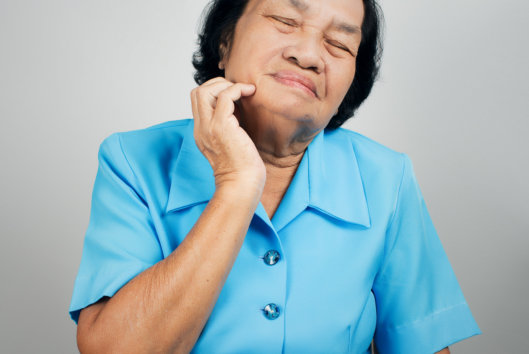 Tips: How to Prevent Skin Irritation in Seniors