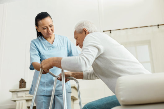 Key Points to Consider for First-time Family Caregivers