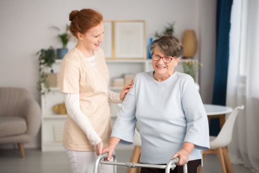 The Right Home Care Service Provider for You